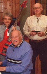 Gospel Band